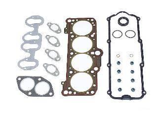 Cylinder Head Gasket Set 3A 2.0L 8V Audi 80 & 90 1988-1990