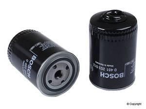 1.8T AEB Oil Filter (also fits MK1-MK3 Diesel)