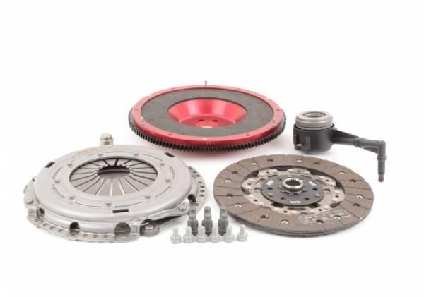 Autotech - 1.8T 6speed 240mm Sachs OEM clutch w/ Autotech Lightweight Flywheel