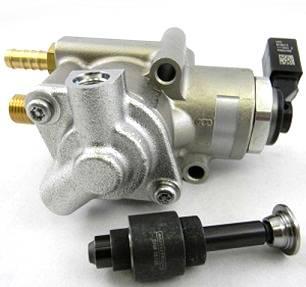 Autotech - Autotech Equipped OEM 2.0T FSI Complete Fuel Pump Assembly
