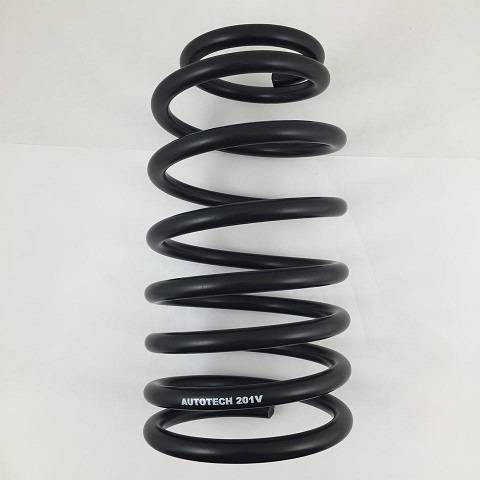 Autotech - only 1 left! Single Autotech Front Sport Lowering Spring A1 - 25mm drop