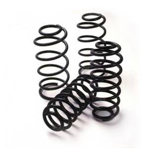 SPORT SPRING SET, 1993-11/95 Golf/Jetta 4-cyl