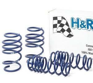 H&R Sport Spring Set MK7 GTI