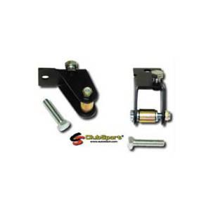 Autotech - AUTOTECH ClubSport ADJ. FRONT SWAYBAR MOUNT KIT, Mk4