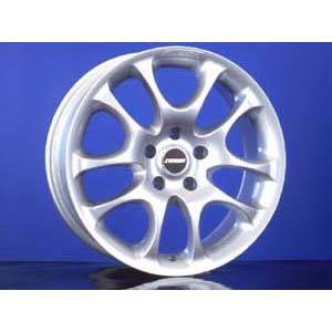 ZENDER LEMANS WHEEL, 7.5x16 4x100 ET35