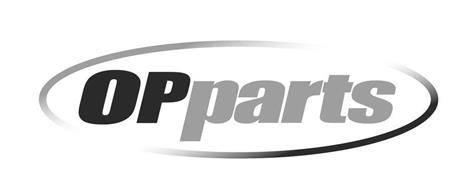 OP Parts Semi Metallic Pads Front 239mm Vented MK1 Mk2
