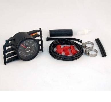 New South Mk7 GTI/Golf Turbo VentPod Gauge Kit