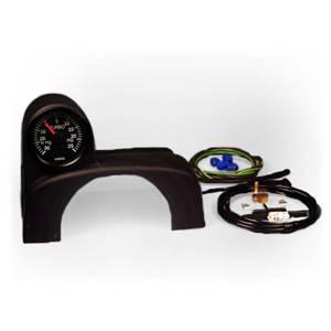 Mk4 Golf/Jetta TURBOPOD - ColumnPod w/ Indigo boost gauge kit