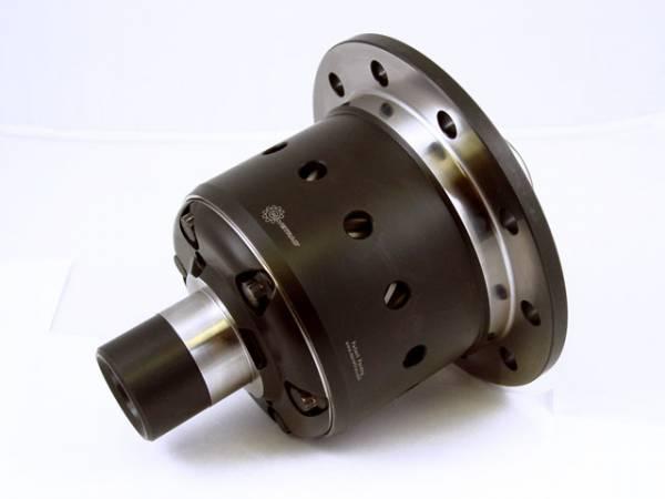 Wavetrac - Wavetrac Differential, AUDI 01E - A4/A6/A8 QUATTRO 6MT FRONT