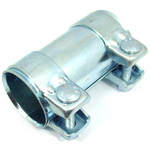 Mk3 Exhaust Clamp (Sleeve clamp) 55mm dia