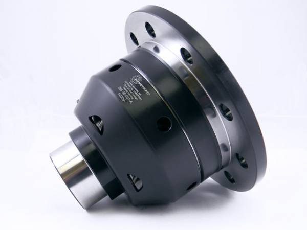 Wavetrac - Wavetrac Differential MBZ W201 190E-2.3-16