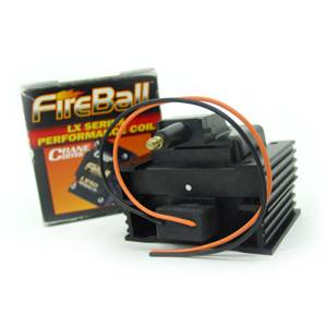 Fireball Performance Coil for (H1-6S)