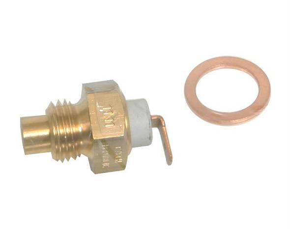 VDO Oil Drain Plug Temp Sender M14 x 1.5