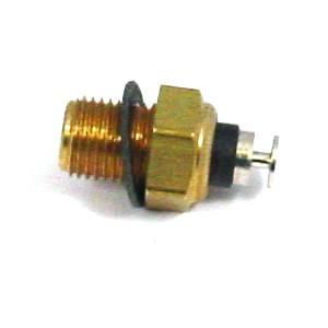 Oil or Coolant 300F Temp Sender M10 x 1