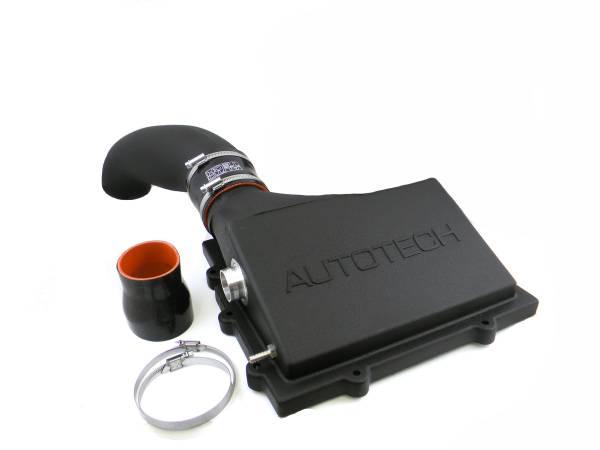 Autotech - AUTOTECH COMPOSITE MK7 2.0T INTAKE SYSTEM