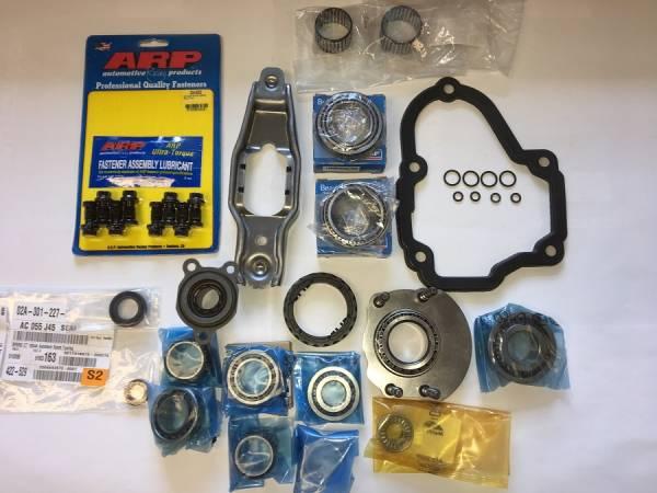 02A 02J Transmission & Diff Refresh Kit