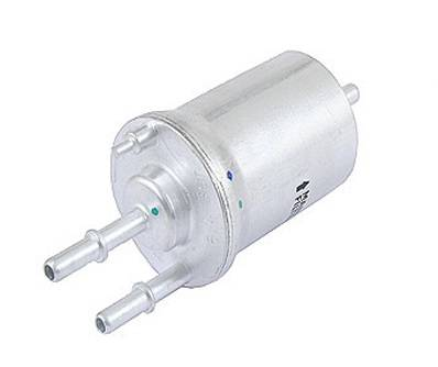 OEM MK5 MK6 2.0T 6.6bar Mahle fuel filter (w/ built in fpr - great for fsi swaps)