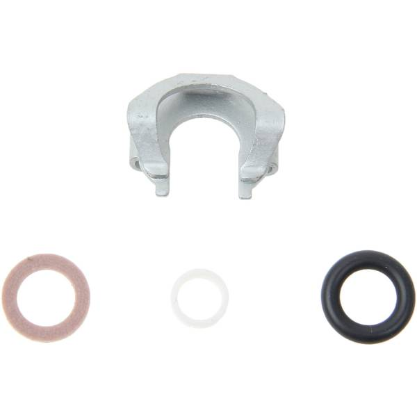 3.6L VR6 all Direct Injection Fuel Injector Seal Kit (part1) - 3 req