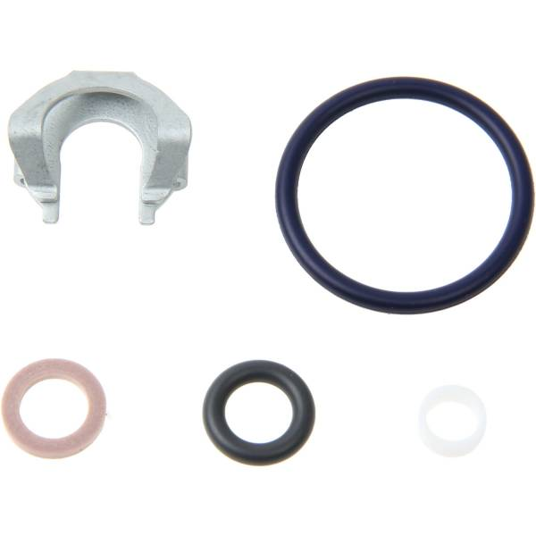 3.6L VR6 all Direct Injection Fuel Injector Seal Kit (part2) - 3 req