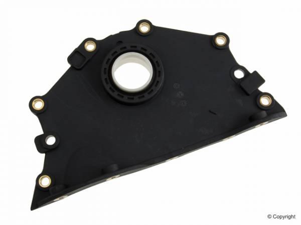 Pulley Side 3.2L - 3.6L VR6 Crankshaft Seal w/ Flange