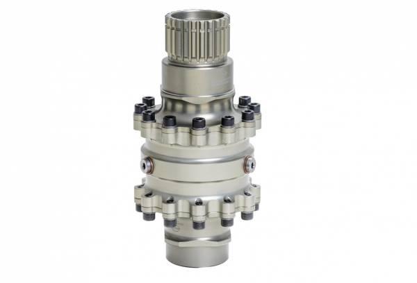 Drexler FSAE Differential V1/V2/V3