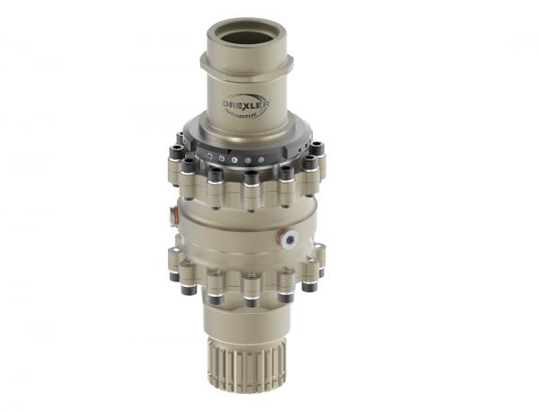 Drexler Adjustable FSAE Differential V2/V3