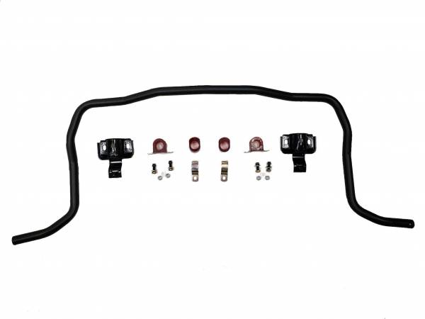 Autotech - AUTOTECH ClubSport 25mm HOLLOW FRONT SWAYBAR UPGRADE, Mk1 (COMPLETE W/ OEM hardware)