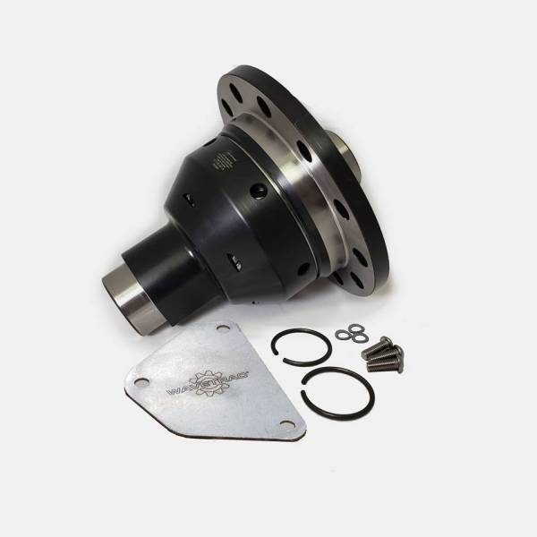 Wavetrac - WAVETRAC DIFFERENTIAL BMW M2, M2C F1X M3, M4 F8X M5 F10 210 E-DIFF [RE-MAP REQUIRED]