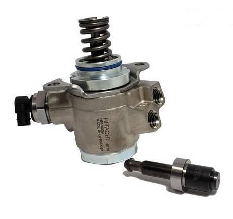 Hitachi - Audi 3.0T OEM Hitachi Complete Fuel Pump w/ Autotech Internals Installed