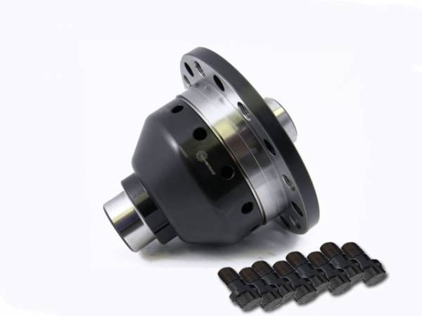 Wavetrac - Wavetrac Differential, MK5-MK7 5-speed VW 02J-B, 02S 2004>