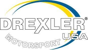 Drexler Spare Countersunk screw DIN 7991 M2,5x8 10.9 bright (#28)