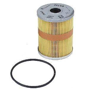 Engine - Oil Pans / Pumps - Early VR6 Oil Filter 92-95 OBD1