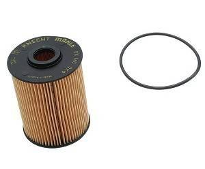 Engine - OEM Parts - VR6 Oil Filter 96-99 OBD2