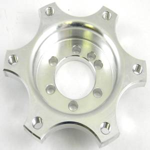 DSR Quaife Chain Drive Sprocket Carrier - Image 2