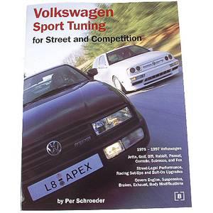 Engine - Bentley Manuals - VW Sport Tuning Handbook 75-97