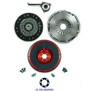 Corrado - G60 L/W ALU FLYWHEEL + 228mm SACHS SPORT CLUTCH PKG