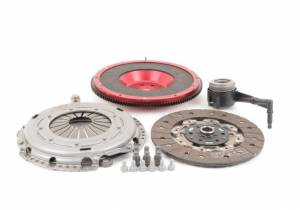 Autotech - 1.8T 6speed 240mm Sachs OEM clutch w/ Autotech Lightweight Flywheel