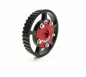 Autotech - Autotech Adjustable Alloy Timing Gear Mk1 MK2 Mk3 8V