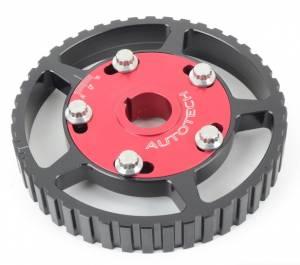 Autotech - Autotech Adjustable Alloy Timing Gear Mk1 MK2 Mk3 8V - Image 2