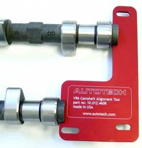 Autotech - AUTOTECH 262 Sport 12V VR6 Camset w/ Alignment Tool - Image 2