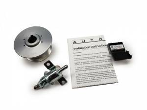 G60 - Engine - Autotech - AUTOTECH STAGE 2 POWER KIT, CORRADO G60