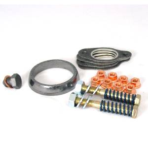Engine - Downpipes / Headers - Autotech - AUTOTECH TRI-Y HEADER HARDWARE KIT Mk2 16V (no header/adaptor)