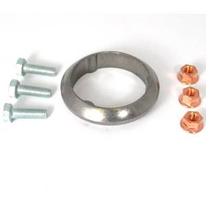Engine - Downpipes / Headers - Autotech - AUTOTECH HEADER ADAPTOR KIT Mk2 8V
