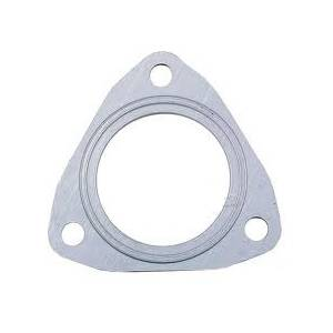 MK1 Cat Gasket Triangle 3 Bolt - Image 1