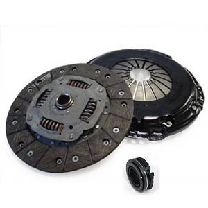 Driveline - Clutch Kit / Components - Autotech - Autotech Stage 1 Clutch kit 228mm 12V VR6 & G60 Organic (upgrade)