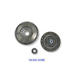 Driveline - Clutch Kit / Components - SACHS OEM 228mm CLUTCH KIT 12v VR6 & G60