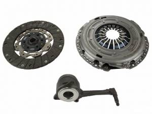 MKV (2006-09) - Driveline - SACHS OEM Clutch Kit TFSI 6 speed late MK5 all MK6 2.0T