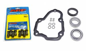 Driveline - Wavetrac Differentials - VW 5 speed 02A & 02J Differential Install Kit
