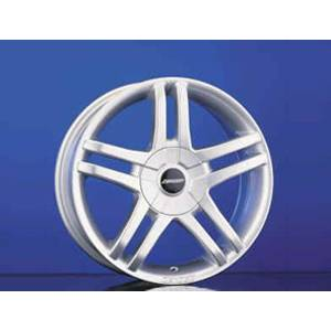 SALE - ZENDER WINNER WHEEL 16x7.5 5x100 ET35