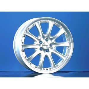 SALE - Wheels - ZENDER AUTHENTIC WHEEL, 7.0x17 5x100 ET30